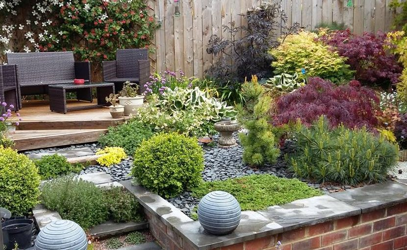 Make This Year the Year to Create Your Perfect Garden